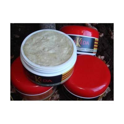 Beurre de karité (non raffiné)  (Togo) Makéda  (250 g)