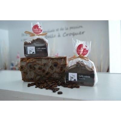 Savon Café-crème (125 g)