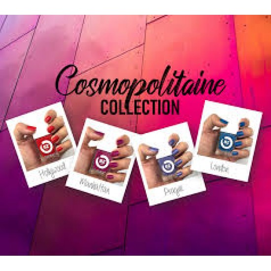 Collection Cosmopolitaine