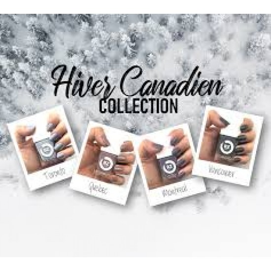 Collection Hiver Canadien