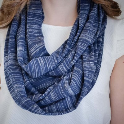 Foulard Infini Long (to be translated)