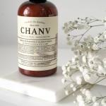 Crème réparatrice mains et pieds Chanv (236ml)