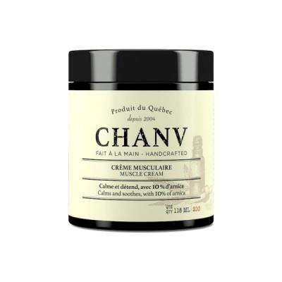 Crème musculaire Chanv (118ml)