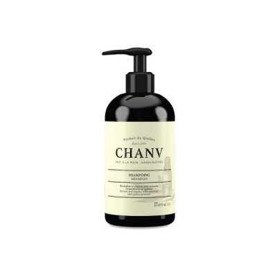 Shampoing Chanv (473ml)