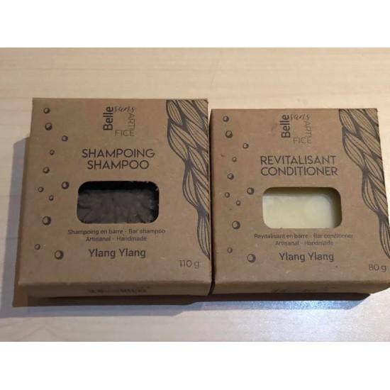Shampooing  ylang ylang (100 g)