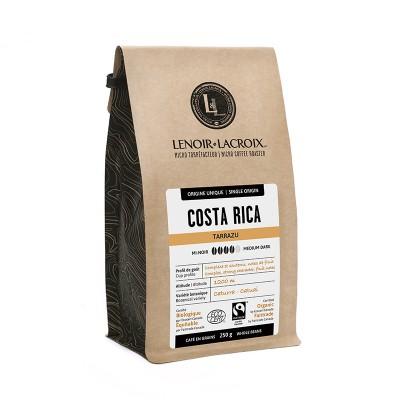 Café bio Lenoir Lacroix (Costa Rica)