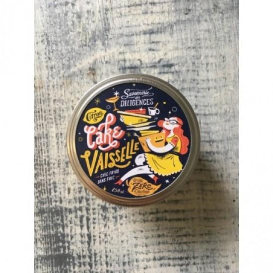 Cake Vaisselle (250 ml)