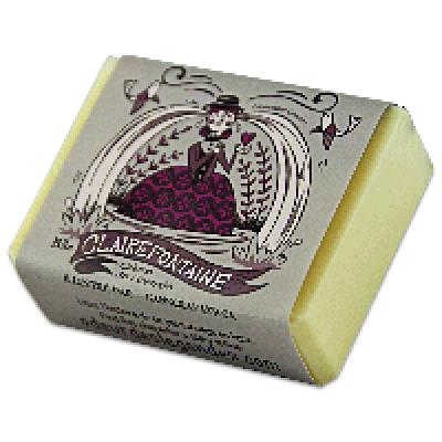 Savon Crème de lavande (Claire Fontaine)- 100 g