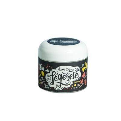 Beurre corporel Légèreté- Savonnerie des Diligences 120ml