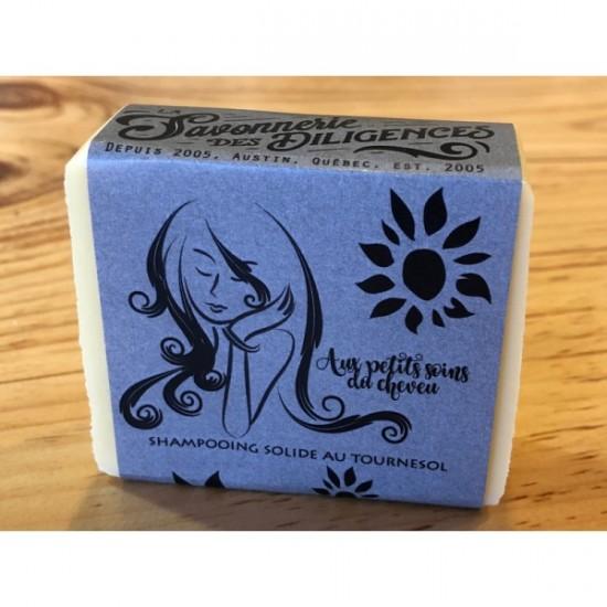 Shampooing - Aux petits soins du cheveu
