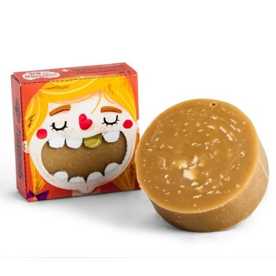 savon au sucre d'érable  (75 g)