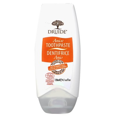 Dentifrice Anis Druide (120 ml)