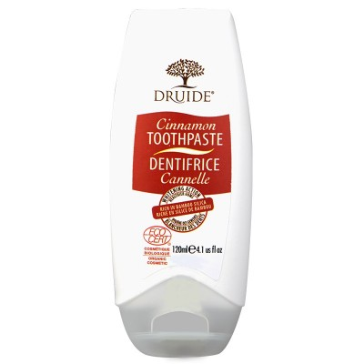 Dentifrice Cannelle (120 ml)