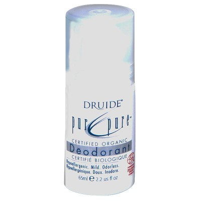 Déodorant Pur & Pure- hypoallergène (65 ml)