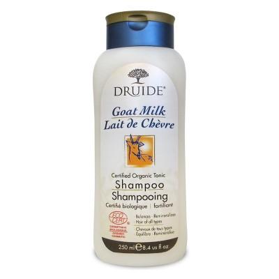 Shampooing Lait de chèvre  (250 ml)