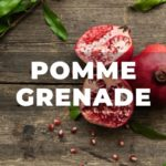 Déodorant Kali-Pomme grenade (78ml)