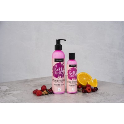 Lotion hydratante Berry Burst