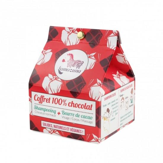 Coffret Tout Chocolat