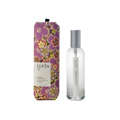 Lucia  N°6 Parfum d'ambiance Figue fraîche et gingembre  (100ml)