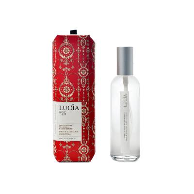 Lucia  N°25 Parfum d'ambiance Amande douce et baies sauvages  (100ml)