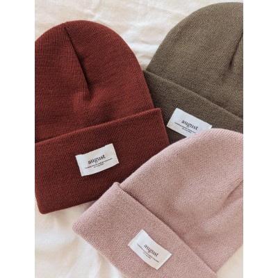 Tuque Beanies-Mimi et August