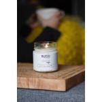 Chandelle de soja - 50H - Latté aux amandes