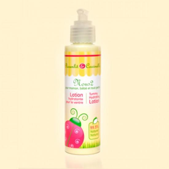Nous2 - Lotion hydratante pour le ventre (125 ml)