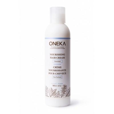 Crème nourrissante pour les cheveux (180 ml)