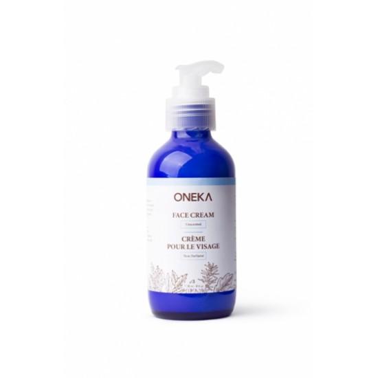 Crème pour le visage (118 ml)