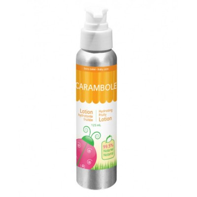 Carambole - Lotion Hydratante Fruitée (125 ml)