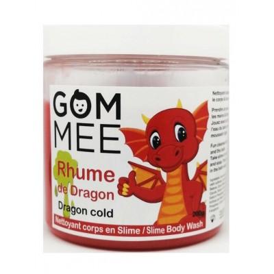 Slime moussante Rhume de dragon (200g)