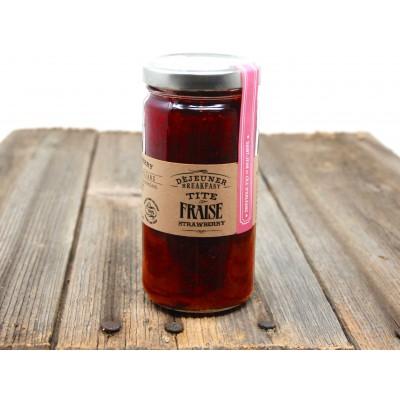 Confiture Tite fraise