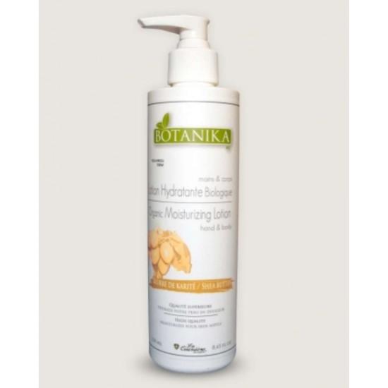 Botanika Lotion hydratante main & corps (250 ml)