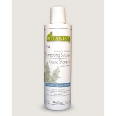 Shampooing Botanika – protège la coloration
