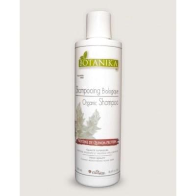 Shampooing biologique Botanika- La coursière bio  290 ml