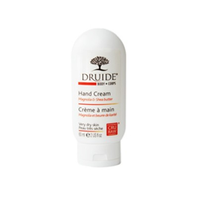 Crème à main- Beurre de karité et magnolia (60 ml)