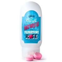 Crème corporelle à la Paparmanne Rose (120 ml)