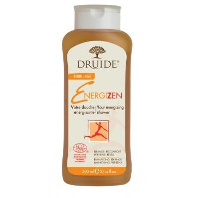 Shampoing/Gel douche/Bain moussant EnergiZen (300 ml)