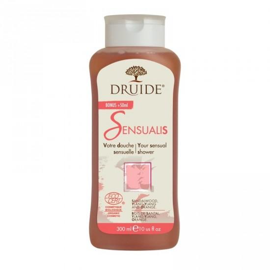 Shampooing/Gel douche/Bain moussant Sensualis (300 ml)