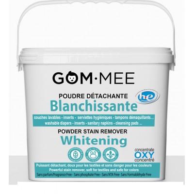 Poudre Blanchissante Détachante 2 Kg Hypoallergénique OXY
