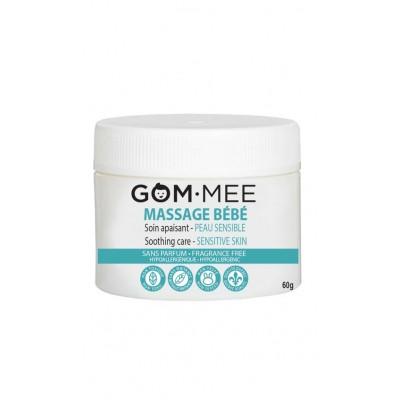 Crème de Massage Bébé Soin Apaisant 60g