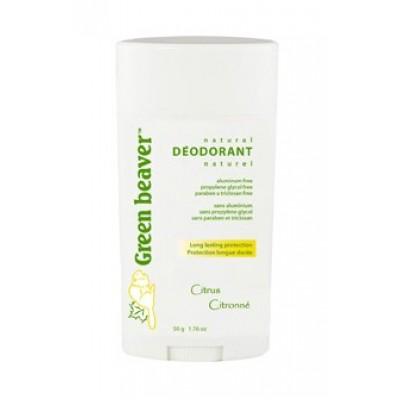 Déodorant naturel- citronné  (50 g)