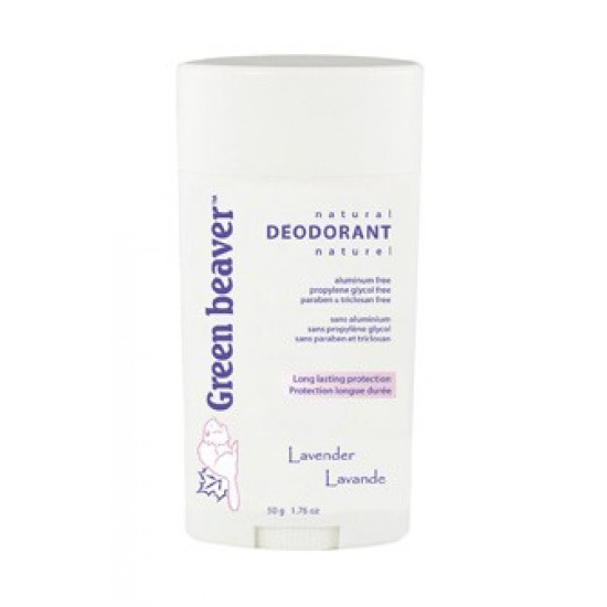 Déodorant naturel- Lavande  (50 g)