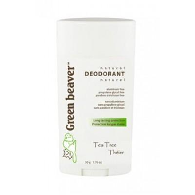 Déodorant naturel- Théier  (50 g)
