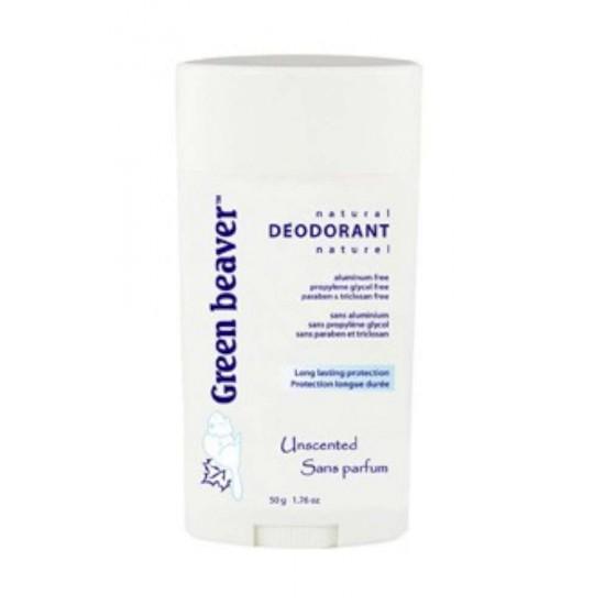 Déodorant naturel- Sans parfum  (50 g)