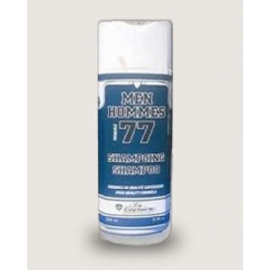 Shampooing biologique pour homme- La cousière bio  (470 ml)