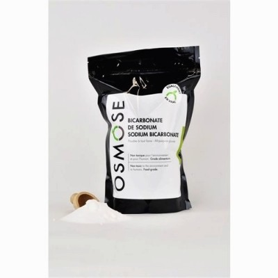 Bicarbonate de soude (pour nettoyage) 850 g
