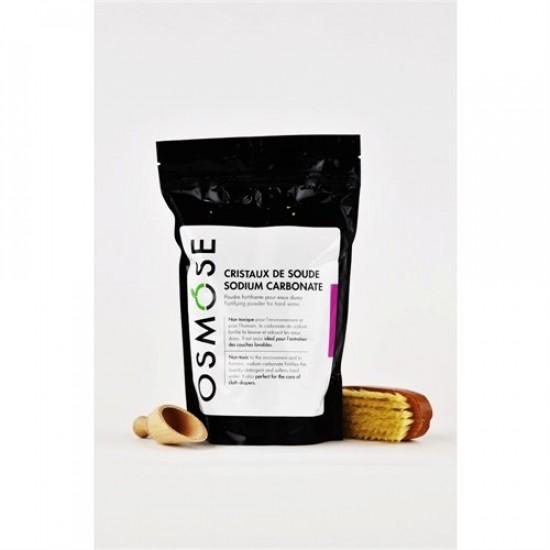 Cristaux de soude - Carbonate de Sodium  (850 g)