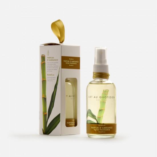 Parfum d'ambiance- Bambou (125 ml)