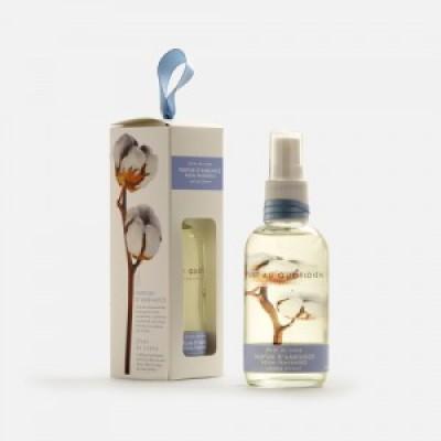 Parfum d'ambiance- Fleur de coton  (125 ml)